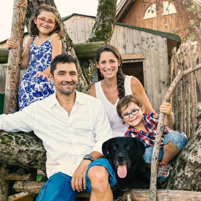 Familie Loacker