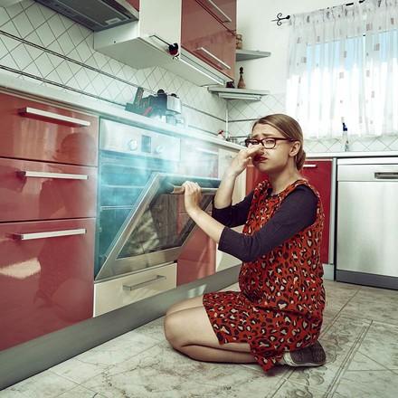 Frischeduft statt Küchengeruch