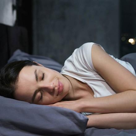 Ruhige, erholsame Nachtstunden